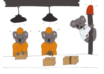koala-factory